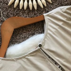 Maurices Tops - 💕☺️Maurice's Like Suede Wing Style Blouse 💕☺️